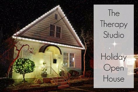 2016 Holiday Open House